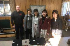 2019-Ebetsu-Exchange-Students-at-Tsuru-Island-in-Shoebox
