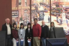 2019-Exchange-Students-at-City-Hall-at-City-Council-chamber