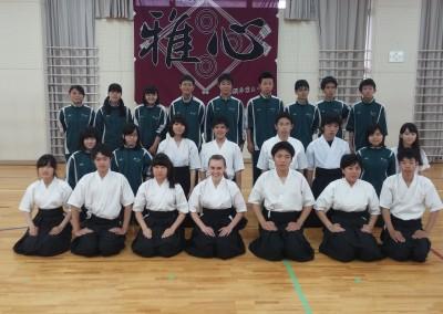 Gesca Student Exchange 2014 (3)