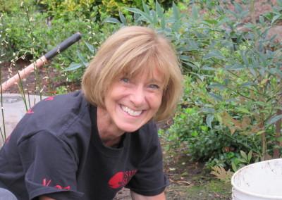 JGVolunteer Mary Ann 2015