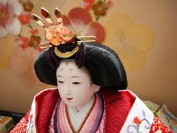 March 3rd is Hina-Matsuri festival in Japan