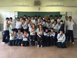 2016-07-05 Tanith Cassie San-Ai class 2-5