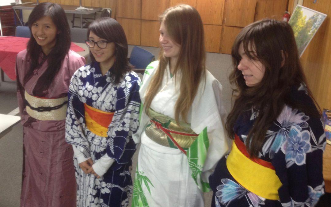 2017 Cultural Event Volunteers