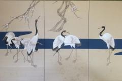 2016-07-Japanese-cranes