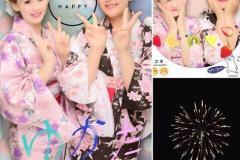 2016-07-Cassie-in-yukata
