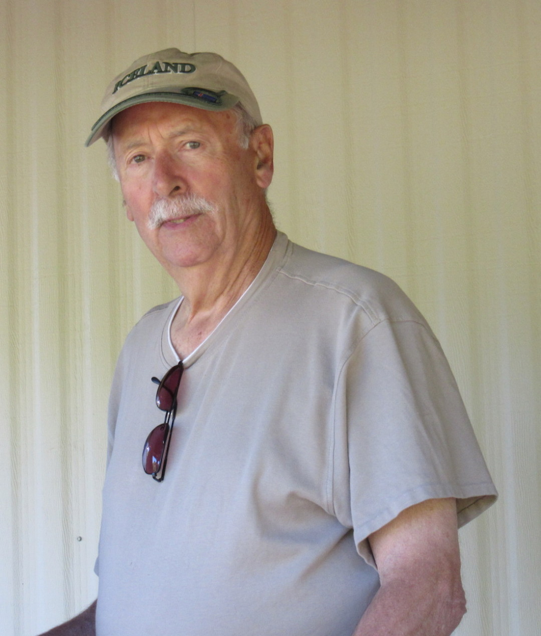 JGVolunteer Paul W-K