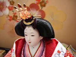 March 3rd is Hina-Matsuri festival in Japan